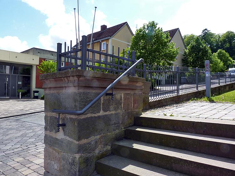 Schlosserei Groß - Zaunanlagen